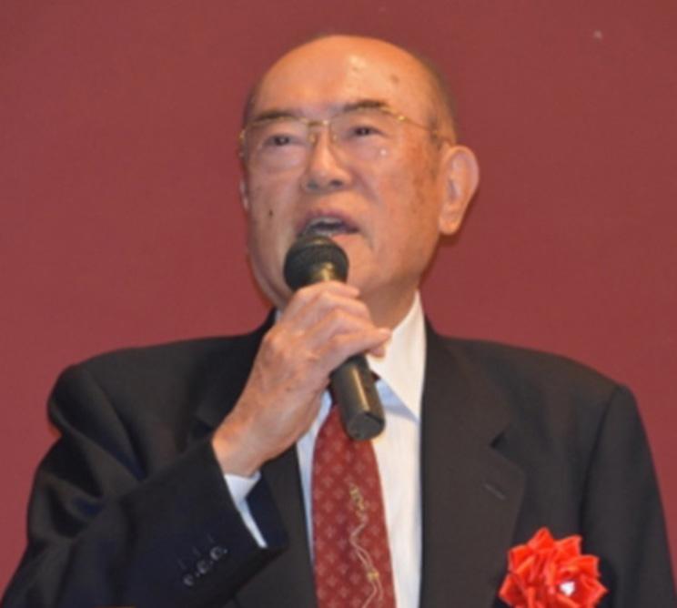 藤本孝雄先生(元・厚労省大臣)弊社顧問に | 株式会社vertex